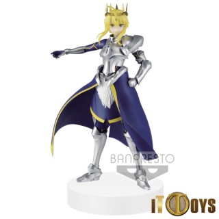 Prize Figure  Fate/Grand Order The Movie Divine Realm Of The Round Table: Camelot Servant Figure Lion King