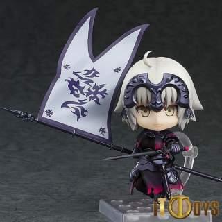 Nendoroid [766] Fate/Grand Order Avenger/Jeanne d'Arc (Alter) - Reissue