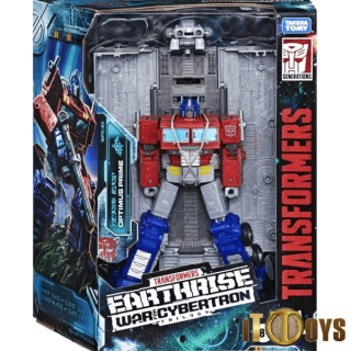 Transformers [WFC-E11]