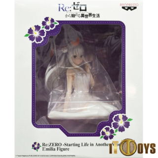 Re: Zero -Starting Life in Another World- Emilia Figure