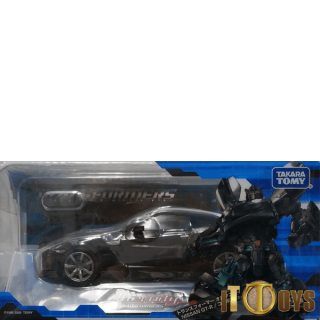 Transformers Alternity [A-01]