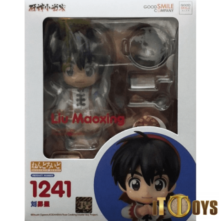Nendoroid [1241]