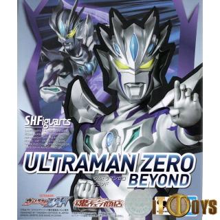 S.H.Figuarts   Ultraman  Ultraman Zero Beyond