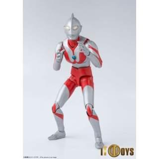 S.H.Figuarts Ultraman - Ultraman [BEST SELECTION]