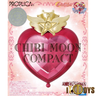 PROPLICA Sailormoon - Chibi Moon Compact