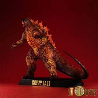 UA Monsters  Godzilla  Burning GODZILLA 2019 (GODZILLA Ⅱ)