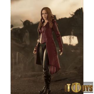 S.H.Figuarts  Marvel (Avengers: Endgame) Scarlet Witch