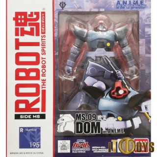 Robot Spirits [195] [SIDE MS]