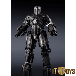 S.H.Figuarts Marvel Iron Man Mark 1 (Birth of Iron Man)