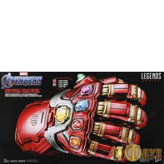Marvel Legends Series Avengers: Endgame Iron Man Gauntlet