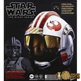1/1 Scale Star Wars  Luke Skywalker X-Wing Helmet