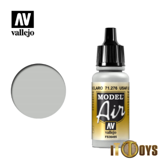 71.276 Vallejo Model Air (17ml) USAF Light Gray