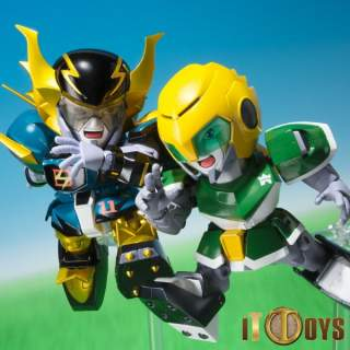 Chogokin Iron Leaguer