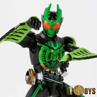 S.H.Figuarts  Masked Rider OOO - Kamen Rider OOO Gatakiriba Combo