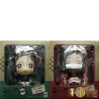 Look Up Series Demon Slayer Tanjiro & Nezuko Set (with gift)