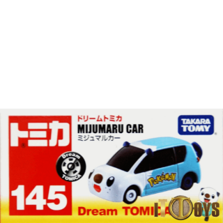 Dream Tomica [145]