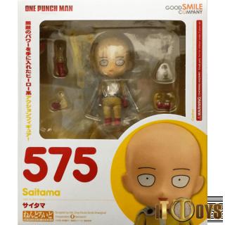 Nendoroid [575] One-Punch Man Saitama