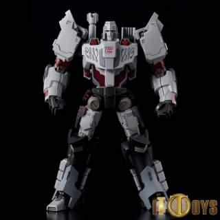 Transformers Furai Model [05] IDW Megatron (Autobot Version)