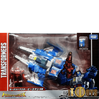 Transformers  Legends [LG-66]  Topspin