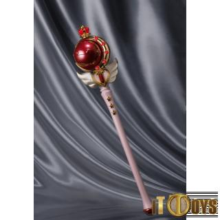 PROPLICA  Sailor Moon Cutie Moon Rod -Brilliant Color Edition-