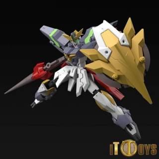 HGBD:R 1/144 Build Divers Re:RISE [033] Gundam Aegis Knight