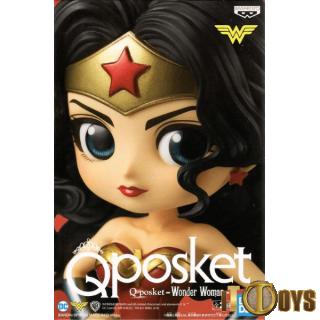 Qposket DC Comics Wonder Woman