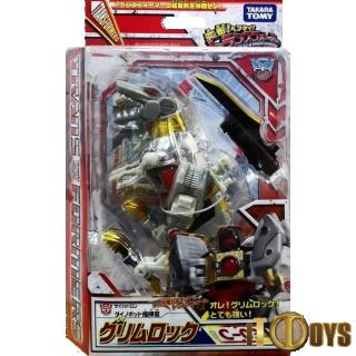 Transformers Henkei Classic [C-03] Grimlock