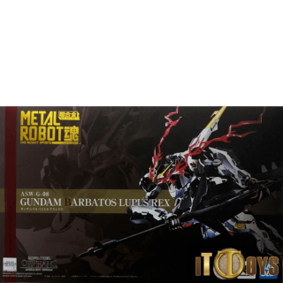 METAL ROBOT Spirits [SIDE MS] 