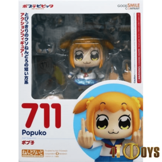 Nendoroid [711]