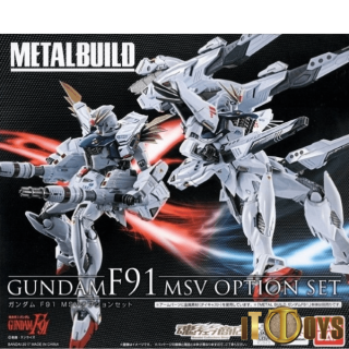 Metal Build Mobile Suit Gundam