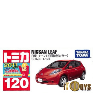 Tomica [120]