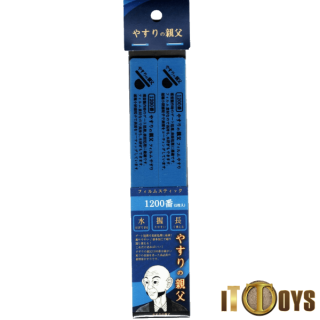 PIT-ROAD [PY03]  Sanding Stick (1200)