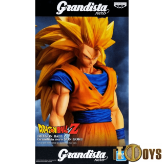 Grandista Nero 