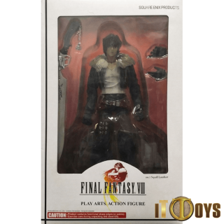 Play Arts 