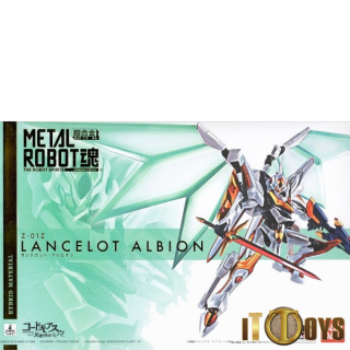 METAL ROBOT [SIDE KMF] Lancelot Albion
