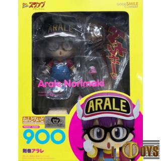 Nendoroid [900] Dr. Slump Arale Chan Norimaki Arale