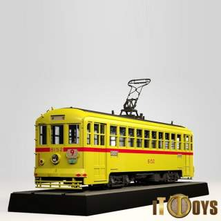1/24 Scale Tokyo Toden Type 6000 -Showa-
