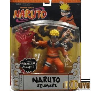 Naruto Premium Sculpt Naruto Uzumaki