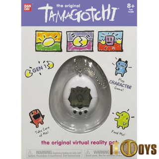 Tamagotchi