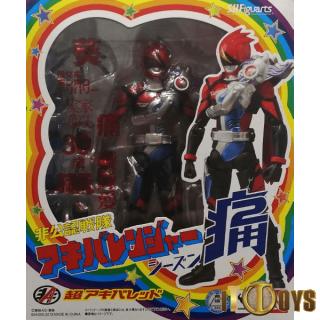 S.H.Figuarts  Unofficial Sentai Akiba Rangers Season Tsu  Akiba Red