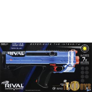 Nerf Rival Helios Xviii 700 (Team Blue)