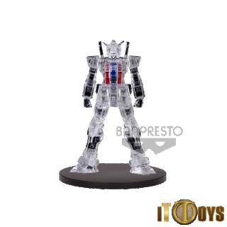 Prize Figure Mobile Suit Gundam Internal Structure Rx-78-2 Gundam (Ver.B)