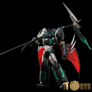 RIOBOT Shin Getter 1 Black Ver
