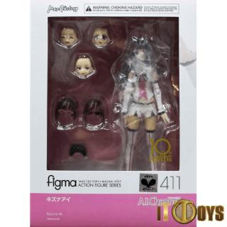 Figma [411]  Channel YouTuber  Kizuna AI