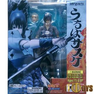 S.H.Figuarts  Naruto  Sasuke Uchiha