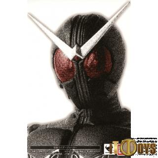 S.H.Figuarts  Masked Rider W  Kamen Rider Joker 2.0