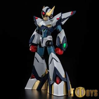 RIOBOT Mega Man X Falcon Armor Ver. EIICHI SIMIZU