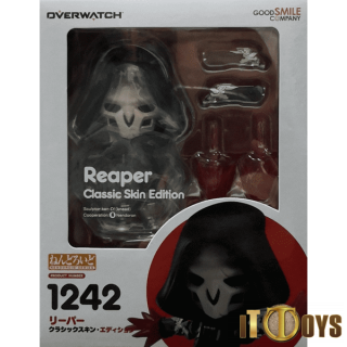 Nendoroid [1242]