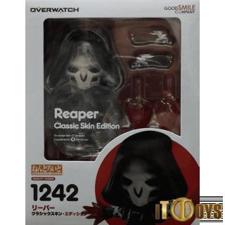 Nendoroid [1242] Overwatch Reaper Classic Skin Edition