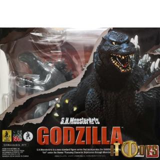 S.H.MonsterArts Godzilla Godzilla